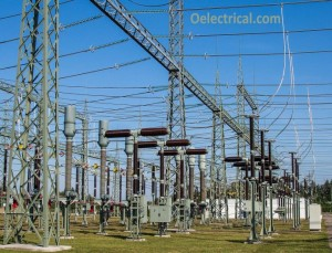 Power Stations & Substations